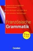 Französische Grammatik: Lernerhandbuch