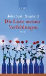 img - for Die Liste meiner Verfehlungen. book / textbook / text book