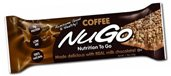 NuGo Nutrition NuGo To Go Coffee -- 15 Bars