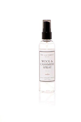 The Laundress Wool & Cashmere Spray, 4 oz
