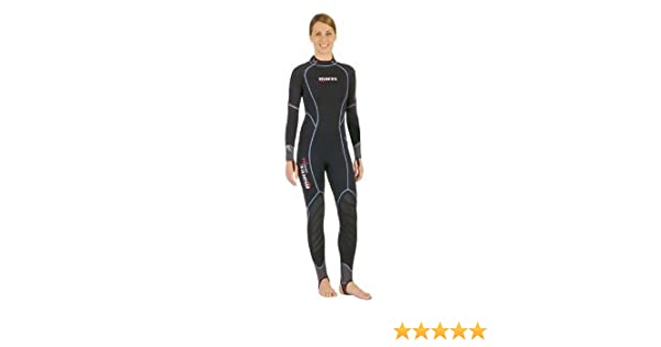 00ddae94da Amazon.com   Mares Womens Coral USA 1mm Wetsuit (4