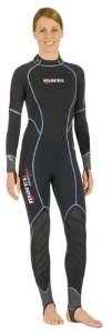 Mares Womens Coral USA 1mm Wetsuit ()
