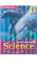 Scott Foresman Science New Jersey: Grade Three