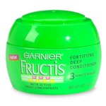 Garnier Fructis Fortifying Fortifying Deep Conditioner, 3 Minute Masque - 5 oz