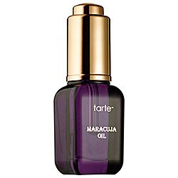 tarte Pure Maracuja Oil 0.5 oz. A treatment oil that targets individual skin concerns and delivers balanced moisture for firmer, brighter, and smoother-looking skin. (Target Highlighters compare prices)