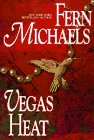 Vegas Heat, Fern Michaels, 1575661381