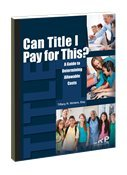 Can Title I Pay for This? A Guide to Determining Allowable Costs pdf
