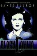 book cover of The Black Dahlia