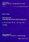 Strategisches Internationales Personalmanagement: Eine transaktionskostentheoretisch fundierte Analyse
