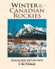 Winter in the Canadian Rockies, Alec Pytlowany, 1551531143