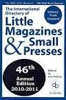 International Directory of Little Magazines, , 1935742000