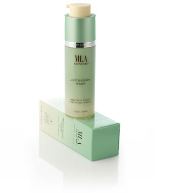 Price comparison product image MLA Skincare Multivitamin Serum
