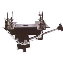 Elegant USA 84153 Transmission Jack Adaptor, 1/2 Ton, 17.72u0026quot;
