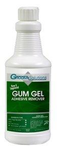 Gum Gel Gum Remover - 1 Pint by Bridgepoint