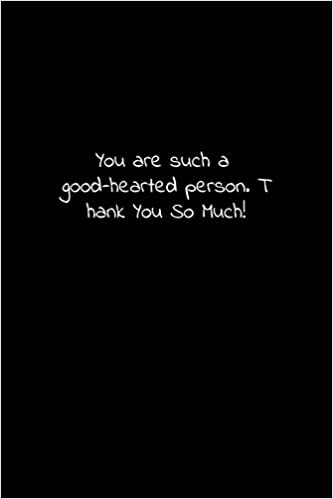 Describe hearted a kind to person words Word or