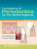 img - for Foundations of Periodontics for the Dental Hygienist 3th (third) Edition book / textbook / text book