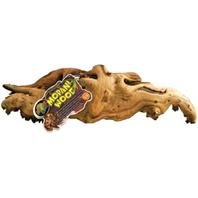 (Zoo Med Laboratories AZMMAL Mopani Wood, Large, 16 to)