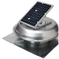 Roof Mount Power Vent - 7