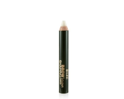 Eyebrow Wax (Milani Brow Shaping Clear Wax 0.09 oz)