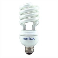 Twist Way 3 Bulb - Verilux Compact Fluorescent 3-Way bulb 12-20-26W