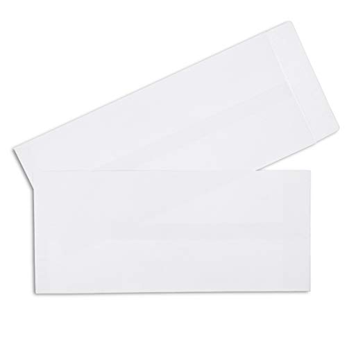 Juvale 50 Count Policy Business Envelopes product image