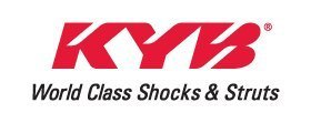 KYB KIT 4 FRONT & REAR GAS A JUST shocks 1986-95 SUZUKI Samurai