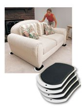 Furniture Glides For Carpet Roselawnlutheran