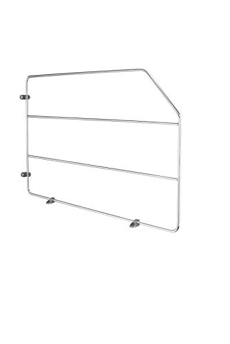 Rev-A-Shelf - 597-12CR-52 - Single 12 in. Chrome Bakeware and Tray -