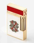 ST Dupont Opus X Ligne 2 Lighter (Best Opus X Cigar)