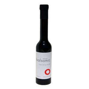 O Olive Oil - California Port Balsamic Wine Vinegar - 6.76 Oz (Pack of 6)
