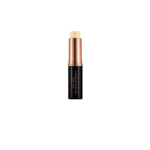 Anastasia Beverly Hills – Stick Foundation – Warm Ivory – Fair skin with warm neutral undertones