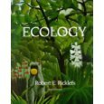 img - for Ecology by Robert E. Ricklefs (1990, Hardcover) book / textbook / text book