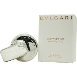 Bvlgari Omnia Crystalline par