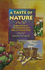 img - for A Taste of Nature: Edible Plants of the Southwest and How to Prepare Them book / textbook / text book