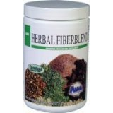 Herbal Fiberblend - Unflavored Powder - 13 oz / 375 Grams AIM International
