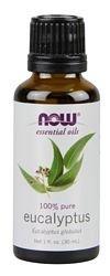 Now Foods Eucalyptus Oil 1oz