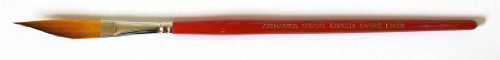 ArtMaster Special Effects Watercolour Brush | Sword Liner