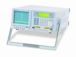 Instek GSP-810 Spectrum Analyzer