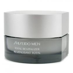 Shiseido Men Total Revitalizer, 1.7 Ounce