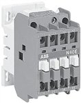 401148 ABB Mki4uUKlXM N40E-84 Control Relay, 4NO, 6b1mcMG5 120V AC Coil uio7654490 ghjt Control Relay, Type N d8jLCTijO Series, 600V Rated, Multi-Pole Relay, AC Relay, 4-Pole, 4 NO Contacts, 120 VAC/ 60 Hz - 110 VAC/ 50 Hz Coil. AC iVpgw9guI Inductive Current: 10 Amp. DC Inductive Current: 5 Amp.