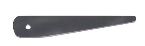 Oxide Finish Titan CD53403 Drill Drifts 3 Size 3 Flute Length