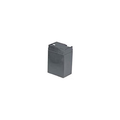 Battery Pack, Lead Acid, 6V, Streamlight (Lantern Fire Streamlight Vulcan)