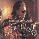 Zydeco Dynamite: The Clifton Chenier Anthology by Rhino