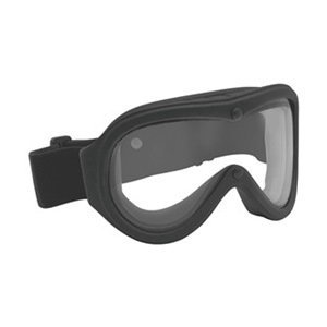 non vented safety goggles - 9