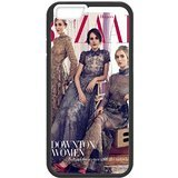 """C-Y-F- Downton Abbey Phone Case For iPhone 6 Plus (5.5"""") [Pattern-1]"""