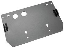 (Kolpin 15-5590 Mount Kit (ATV Plow-Yamaha Grizzly/Kodiak/Bruin))
