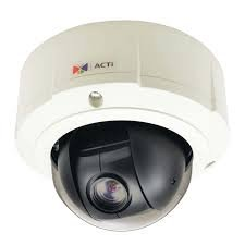 IP Camera, 10x Optical Zoom, 1080p