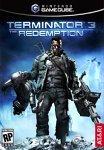 Terminator 3 Redemption - Gamecube by Atari