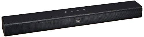 JBL Bar Studio 2.0-Channel Soundbar with Bluetooth (Renewed)
