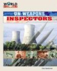 U. N. Weapons Inspectors, Cory Gideon Gunderson, 1591974143